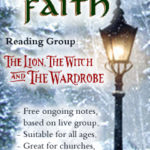 Speculative Faith Reading Group 3: Enter The Witch