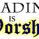Reading Is Worship 12: Desiring God As Fantasy Fans