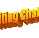 Fall Writer Challenge
