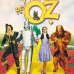 Oz Four Ways: The Wizard Of Oz
