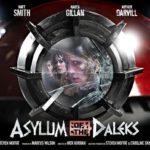 Entering The 'Asylum'