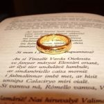 Evil And The One Ring To Rule Them All