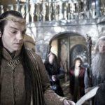 'The Hobbit' Story Group 3: A Short Rest