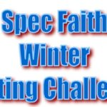 Spec Faith New Year's Eve/Winter Writing Challenge