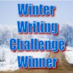 Winter Writing Challenge Winner