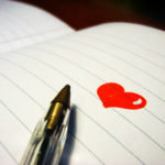 The Mystery Of Love and Writing