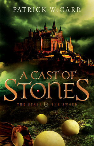 A Cast of Stones, Patrick W. Carr