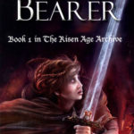 Weekday Fiction Fix - Curse Bearer By Rebecca P. Minor
