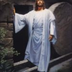 Resurrection, Part 2: Christ Is Risen
