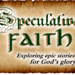 Speculative Faith Upgraded: News, Feedback Forms, and Beyond