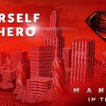 Superman Soups Up Sermons