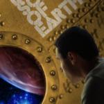 Last Son Of Earth: Cover Concept
