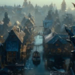 'The Hobbit' Story Group 10: A Warm Welcome