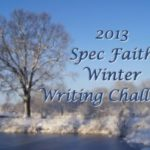Winter Challenge Winner; Fiction Goals