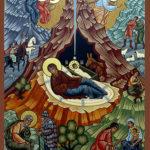 The Twelve Weeks Of Christmas