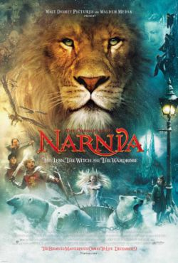 Lion, Witch, and Wardrobe movie
