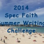 2014 Summer Writing Challenge Finalists