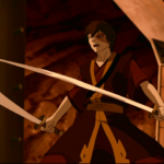 Avatars Of Forgiveness, Part 1: Zuko's Journey