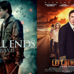 The Magical Worlds Of Harry Potter and Left Behind