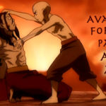 Avatars Of Forgiveness, Part 3: Aang's Avenging