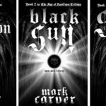 Indie Novelist Mark Carver: How Dark Is Too Dark?
