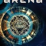 Fiction Friday - Arena By Karen Hancock
