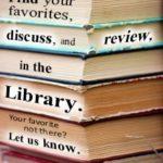 Finding Good Books