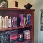Do Bookshelves Matter?