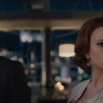 'Avengers: Age Of Ultron': Black Widow Bashing