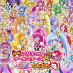 A Combat Veteran Explores The 'Pretty Cure' Magical Girl Anime, Part 1