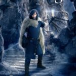 Fiction Friday - Draven's Light By Anne Elisabeth Stengl