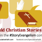 Should Christian Stories Evangelize? Chapter 1