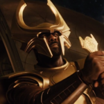 Heimdall from