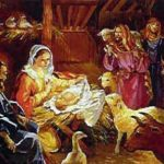 Wishing You A Blessed Christmas