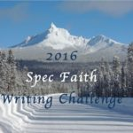We Have A Winner - 2016 Winter Writing Challenge