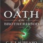 Fiction Friday - Oath Of The Brotherhood