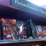 Eight Actions To Resurrect Christian Fiction