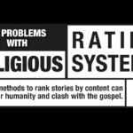 Three More Problems With Religious Rating Systems