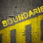 Pushing (Your) Boundaries
