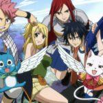 An Anime Newbie Joins Fairy Tail: The Good