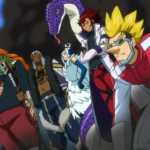 An Anime Newbie Joins Fairy Tail: The Bad