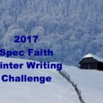2017 Winter Writing Challenge Announcement
