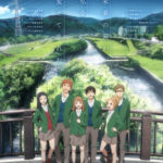 Orange Anime Offers Partial Reasons Against Suicide