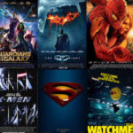 A Thought Concerning Superhero Movies