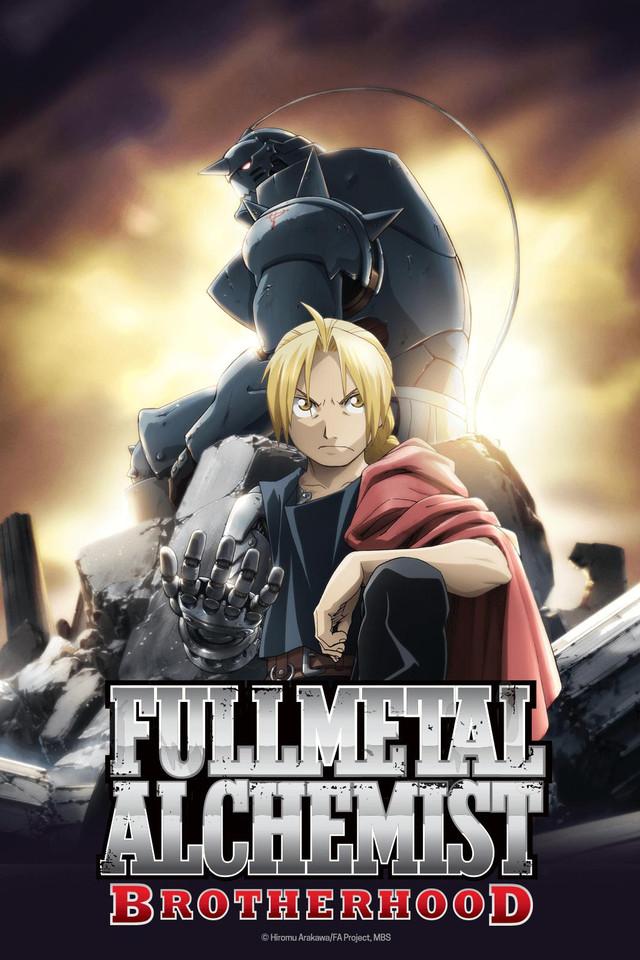 Speculative Faith Reviews: 'Fullmetal Alchemist ...