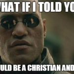 Being a Geeky Christian in an Un-Christian Geek Culture