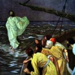 Ghosts . . . In The Bible?