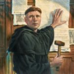 95 Theses for Christian Fiction Reformation, part 1