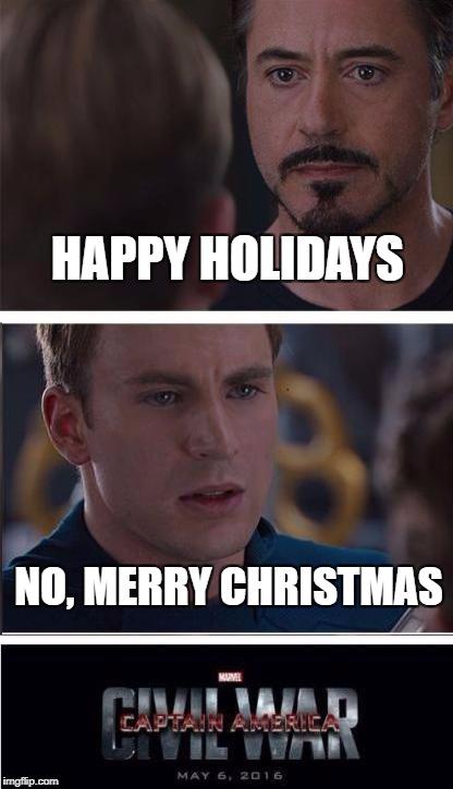 Merry Christmas Memes.Speculative Faith Happy Holidays Merry Christmas Meme