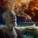 The Book of Revelation is an Epic Horror Fantasy